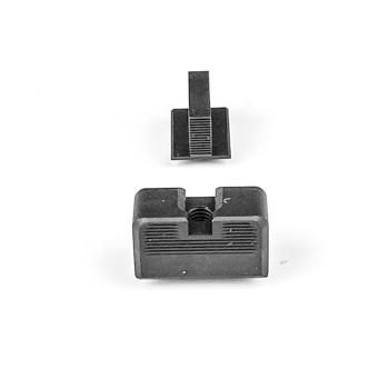 Suppressor Sights - SIG P320 X-FIVE / X5 / M17 / M18 / X-Compact / X-Full / X-Carry