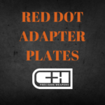 RED DOT ADAPTER PLATES