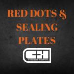 RED DOTS & SEALING PLATES